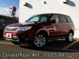 Used SUBARU FORESTER Ref 265304