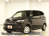 Used TOYOTA SPADE Ref 265317