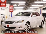 Used LEXUS LEXUS IS Ref 265329
