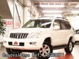 Used TOYOTA LAND CRUISER PRADO Ref 265371