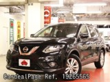 D'occasion NISSAN X-TRAIL Ref 265565