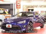 D'occasion TOYOTA 86 Ref 265617