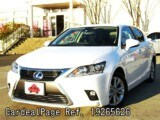 Used LEXUS LEXUS CT Ref 265626