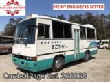 Used ISUZU JOURNEY Ref 266068