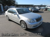 Used TOYOTA BREVIS Ref 266577