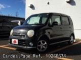 Used DAIHATSU MOVE LATTE Ref 266674