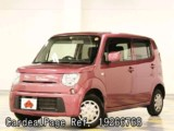 Used SUZUKI MR WAGON Ref 266768