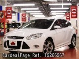 D'occasion FORD FORD FOCUS Ref 266967