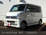 Used SUZUKI EVERY Ref 266971