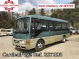 Used NISSAN CIVILIAN Ref 267295