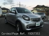 Used SMART SMART FORFOUR Ref 267353