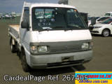 D'occasion NISSAN VANETTE TRUCK Ref 267405