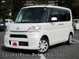 Used DAIHATSU TANTO Ref 267609