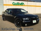 Used CHRYSLER CHRYSLER 300 Ref 267662