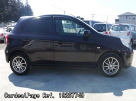 NISSAN MARCH K13 Big2