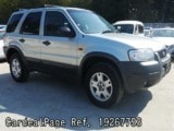 Used FORD FORD ESCAPE Ref 267753
