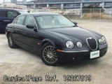 Used JAGUAR JAGUAR S TYPE Ref 267819