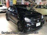 Used SMART SMART FORFOUR Ref 267854
