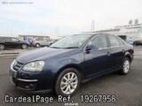 Used VOLKSWAGEN VW JETTA Ref 267958