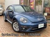 D'occasion VOLKSWAGEN VW THE BEETLE Ref 268485