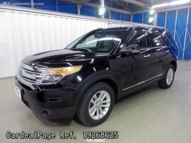 FORD EXPLORER 1FMHK8 Big1