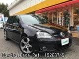 Used VOLKSWAGEN VW GOLF GTI Ref 268749