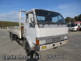 Used MITSUBISHI FUSO FIGHTER MIGNON Ref 268811