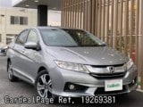 Used HONDA GRACE Ref 269381