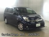 Used TOYOTA ISIS Ref 269621