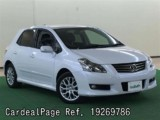 Used TOYOTA BLADE Ref 269786