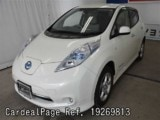 Used NISSAN LEAF Ref 269813