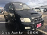 Used TOYOTA TOWNACE NOAH Ref 269995