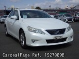 Used TOYOTA MARK X Ref 270098