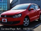 Used VOLKSWAGEN VW POLO Ref 270157