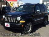 Used CHRYSLER CHRYSLER JEEP CHEROKEE Ref 270263