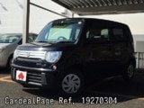 Used SUZUKI MR WAGON Ref 270304