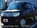 Used SUZUKI MR WAGON Ref 270354