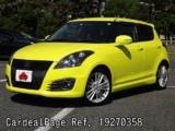 Used SUZUKI SWIFT Ref 270358