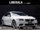Used BMW BMW 5 SERIES Ref 270556