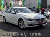Used BMW BMW 3 SERIES Ref 270645