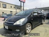 Used TOYOTA WISH Ref 270721