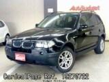 Used BMW BMW X3 Ref 270722