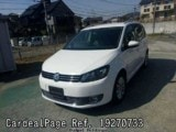 Used VOLKSWAGEN VW GOLF TOURAN Ref 270733