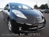 Used NISSAN LEAF Ref 270753