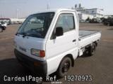 Used SUZUKI CARRY TRUCK Ref 270973