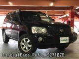 Used TOYOTA KLUGER Ref 271078