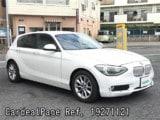 Used BMW BMW 1 SERIES Ref 271121