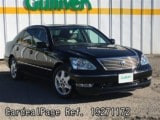 Used TOYOTA CELSIOR Ref 271172