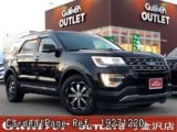 Used FORD FORD EXPLORER Ref 271220