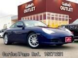 Used PORSCHE PORSCHE 911 Ref 271231